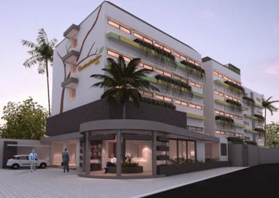 GRANDMAS HOTELS @ KUTA