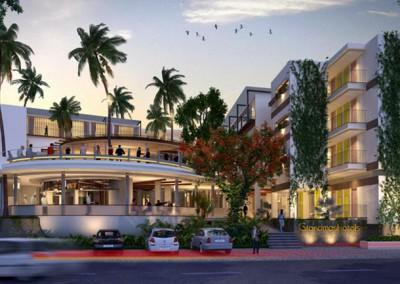 GRANDMAS HOTELS @ SEMINYAK