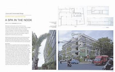 SKALA+ VOL.08.3 LEISURE & ENVIRONMENTAL DESIGN – GRANDMAS HOTEL @ LEGIAN / DE NYUH SPA
