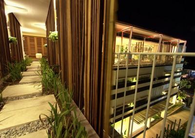 DE NYUH SPA @ GRANDMAS HOTELS @ SEMINYAK