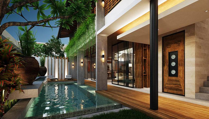 Semer residences development imago design studio for Imago design