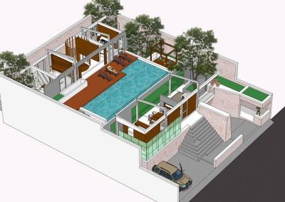 SEMINYAK HOUSE