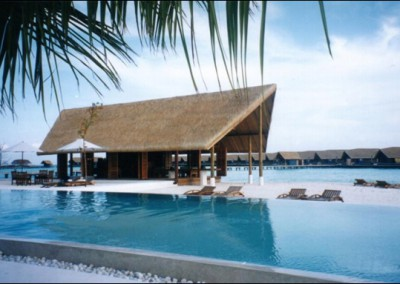 COCOA BEACH RESORT MALDIVES